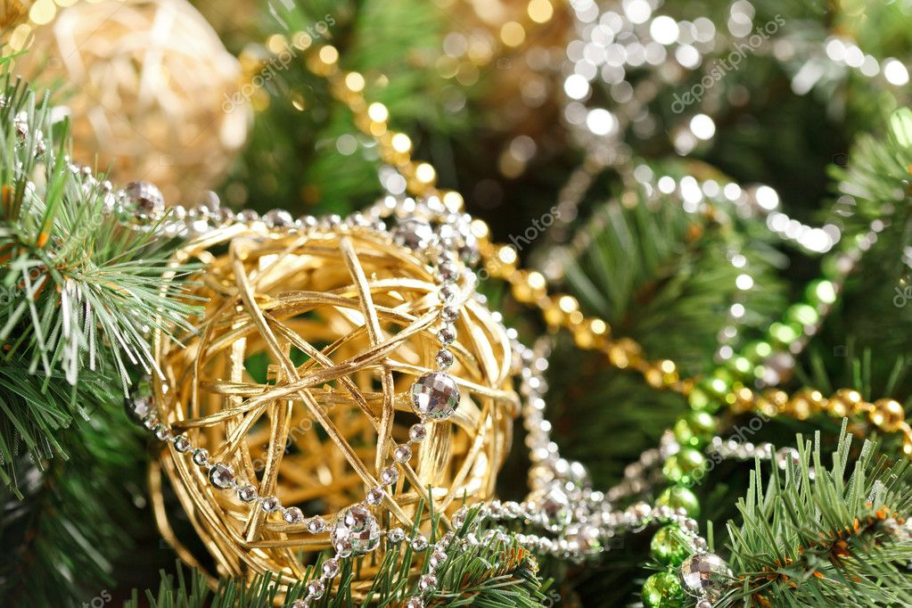 Holiday background — Stock Photo #8807020