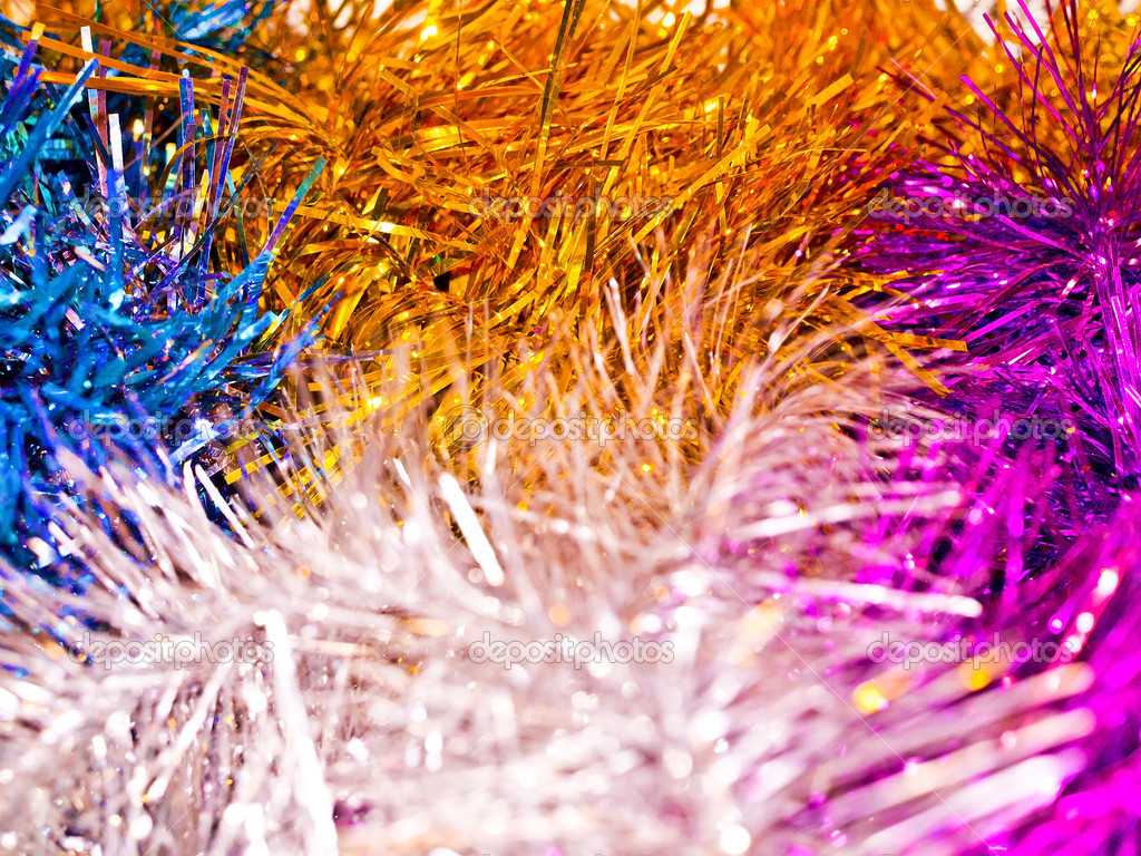 Holiday decorations  Stock Photo #9533039