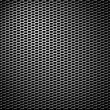 Metal honeycomb grid — Stock Photo #8124975