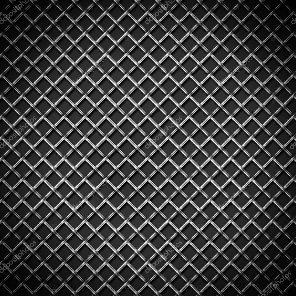 Chain Link Fence Stock Photo 8838555