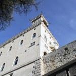 Palazzo Pubblico In San Marino — Stock Photo