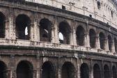 体育馆罗马 — 图库照片