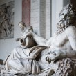 River God Tiber Sculpture - 