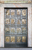 Holy Door In Vatican — Stock Photo