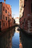 Everyday Venice — Stock Photo