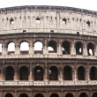 Stock Photo: The Coliseum, Rome