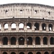 Royalty-Free Stock Photo: The Coliseum, Rome
