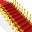 Stair — Stock Photo