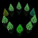 Christmas trees — Stock Photo #8348048