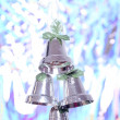Christmas bells — Stock Photo #8485984