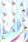 Decoration bells — Stock Photo