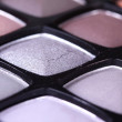 Stock Photo: Make-up eyeshadows