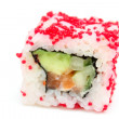 Sushi roll Alaska — Stock Photo