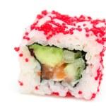 Sushi roll Alaska — Stock Photo