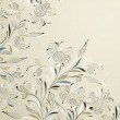 Floral background — Vecteur #10728651