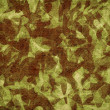 Camouflage background abstract on canvas. - Stock Photo