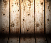 Old wooden grunge background. — Stock Photo