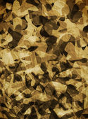 Camouflage abstract background. — Stockfoto