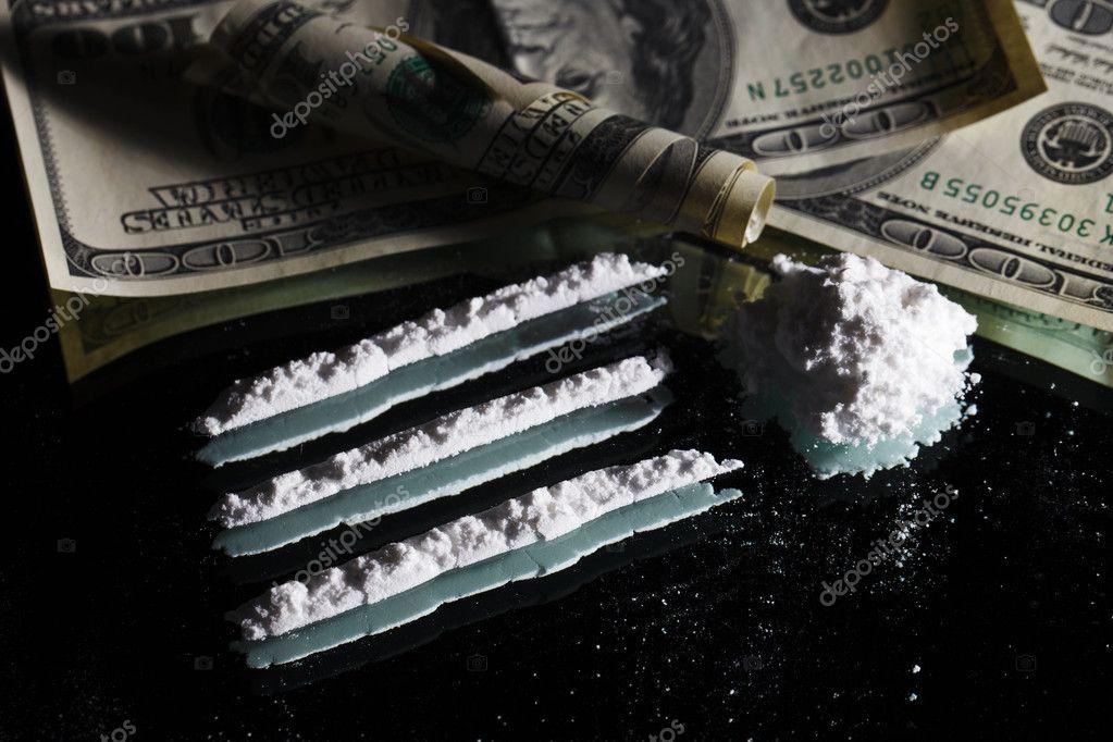 Кокаин фото