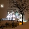 Piously-Uspensky church, Vitebsk, Belarus — Stock Photo
