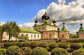 Orthodox church, Kiev, Ukraine — Stock Photo