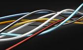 Câble métallique — Photo
