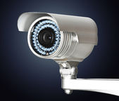 Cctv camera — Stock fotografie