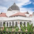 Kapitan keling mosque — Stock Photo