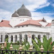 Stock Photo: Kapitan keling mosque