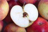 Apples. — Stock Photo