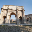 Arch of Constantine. — Stock Photo #9898418