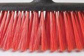 Broom. — Stock Photo