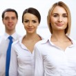 Business team — Stock Photo #10129260
