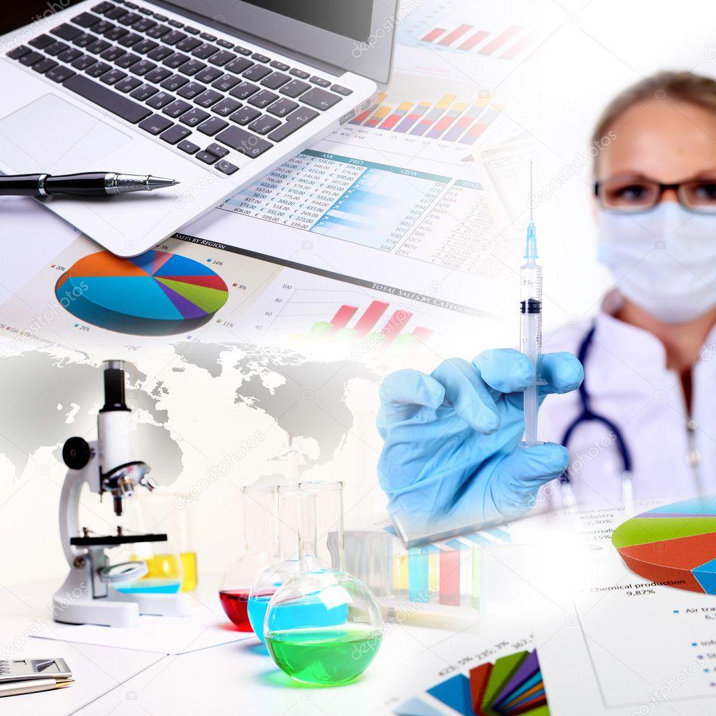 Бизнес и медицина