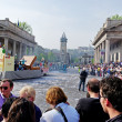 Stock Photo: Bergamo in a spring.