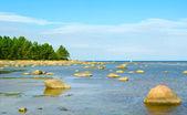 Baltic sea. — Stockfoto