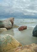Big stones. — Stock Photo