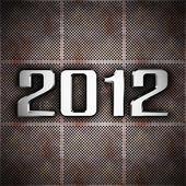 Nieuwjaar achtergrond — Stockfoto