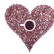 Foto de Stock  : Coffee love
