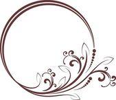小装饰元素的设计 — 图库矢量图片