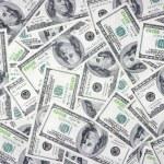 Money background — Stock Photo #10465524