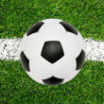 Soccer ball — Stock Photo
