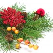 Christmas decoration — Stock Photo #8096239