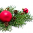 Christmas decoration — Stock Photo #8096241