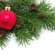 Christmas decoration — Stock Photo #9084858
