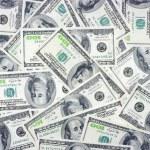 Money background — Stock Photo #9191719