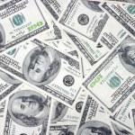 Money background — Stock Photo #9421470