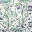 Money background — Stock Photo #9421485