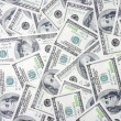 Money background — Stock Photo #9920402