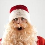 Santa Claus — Stock Photo #9368783